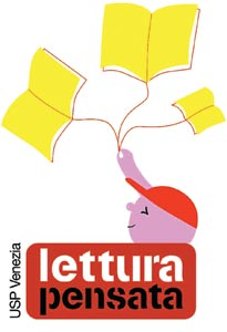 """Logo Progetto """"Lettura pensata"""""""