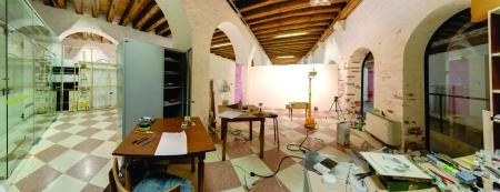 Giudecca: atelier Kvas