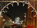 Luminarie natalizie in piazza Ferretto