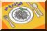 (ristorazione scolastica) immagine di un piatto e posate
