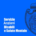 Logo del servizio Anziani, Disabili e Salute Mentale