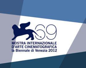 Immagine ufficiale della 69° Mostra internazionale d'arte cinematografica