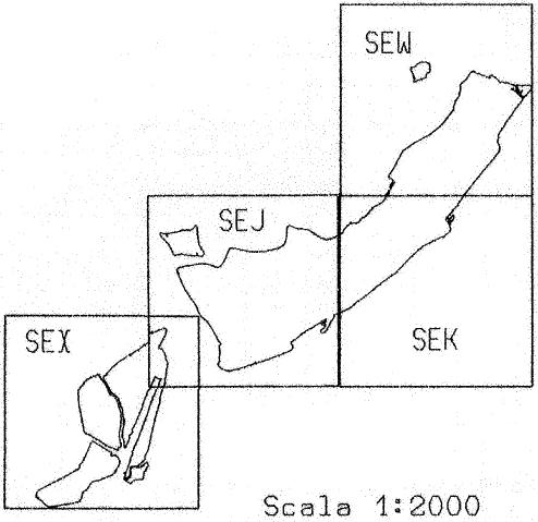 Quadro unione Tavola B0