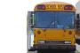 autobus scolastico giallo