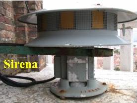 Sirena Elettromeccanica