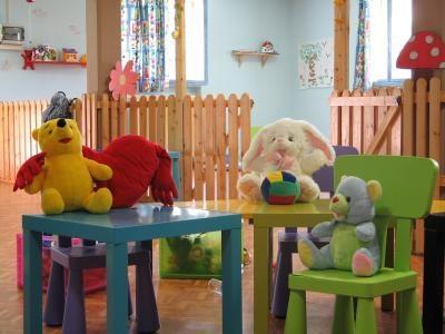 foto interno scuola materna