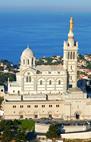 Da Marsiglia, una città senza centro...