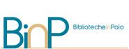 logo del BInP Biblioteche in Polo