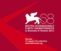 Immagine ufficiale della 68° Mostra internazionale d'arte cinematografica