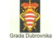 Logo City of Dubrovnik