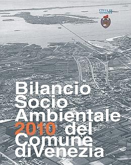 Logo Bilancio Socio Ambientale 2010