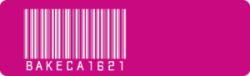 logo BaKeca 1621