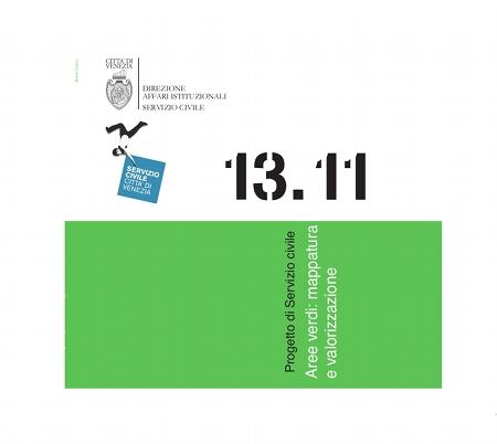 13 - Aree verdi: mappatura e valorizzazione