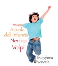 "logo scuola dell'infanzia ""Nerina Volpi"""