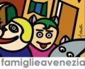 famiglie a Venezia