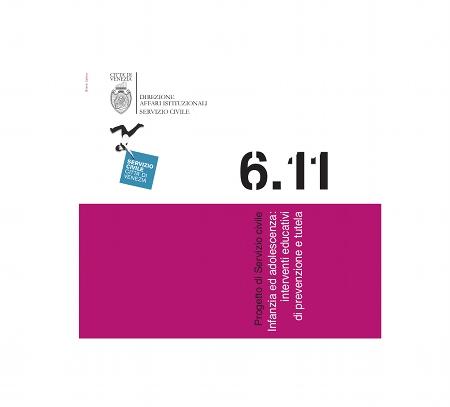 06 - Infanzia e adolescenza: interventi educativi, di prevenzione e tutela