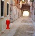 idrante a Venezia