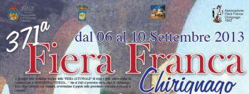 Immagine 371^ Fiera Franca a Chirignago