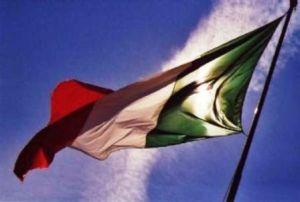 bandiera d'Itala