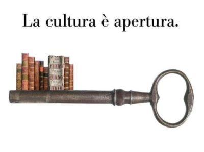 immagien sulla cultura