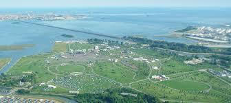 foto panoramica del parco san giuliano