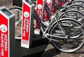 Servizio di Bike Sharing - Foto esplicativa