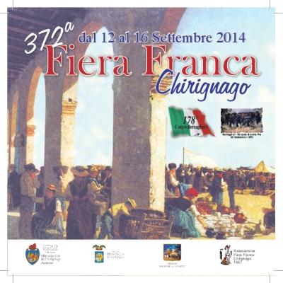 Immagine 372^ Fiera Franca a Chirignago