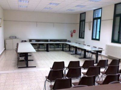 Sala Consiliare Terraglio - interno