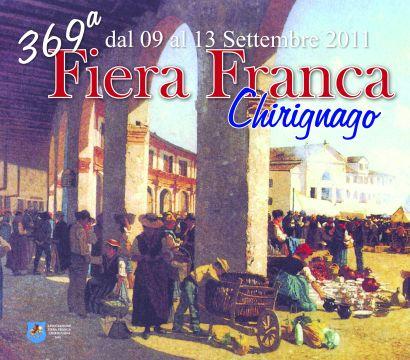 Immagine 369^ Fiera Franca a Chirignago