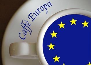logo caffè europa