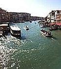Canal Grande - Rialto
