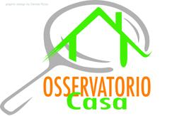 Osservatorio alla Casa - Logo di Davide Rizzo