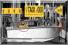 immagine Servizio di trasporto pubblico non di linea taxi acqueo