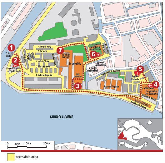 City of Venice Citt per tutti Accessible Venice Barrier free