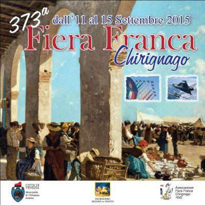 Immagine 373^ Fiera Franca a Chirignago