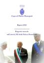 Copertina Report attività della P.M. - Anno 2011 (3.79 MB)