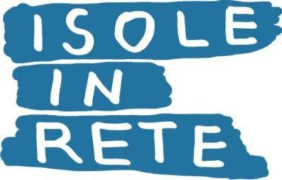 il logo di isole in rete