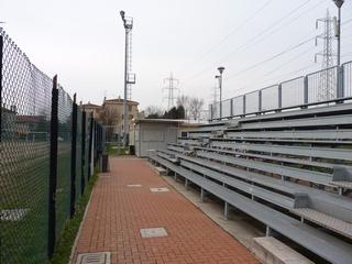 Campo calcio Malcontenta