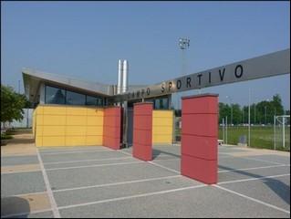 """Campo calcio """"Massimo Bacci"""""""