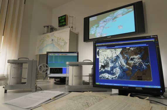 CPSM: strumenti nella sala operativa