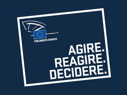 Citt di venezia il nuovo parlamento europeo 2014 for Elenco deputati italiani