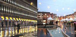 Immagine di Venezia e Mestre del Natale 2011
