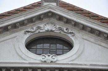 Chiesa San Nicola da Tolentino