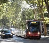 Mobilità Terrestre - mobilità privata e pubblica a Mestre