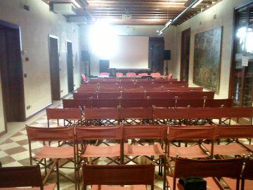 Sala San Tomà