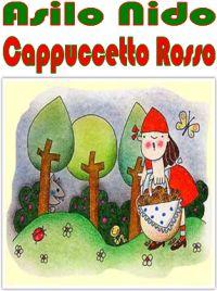 """logo asilo nido """"Cappuccetto Rosso"""""""