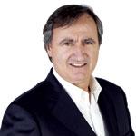 Il Sindaco di Venezia Luigi Brugnaro