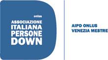 Logo Associazione Italiana Persone down