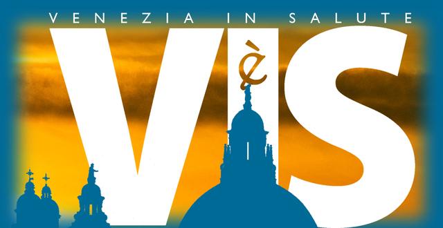 logo VIS - Venezia in salute
