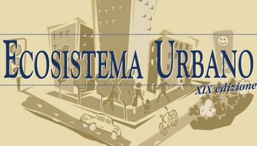 Ecosistema Urbano 2012 XIX edizione su dati 2011 di Legambiente